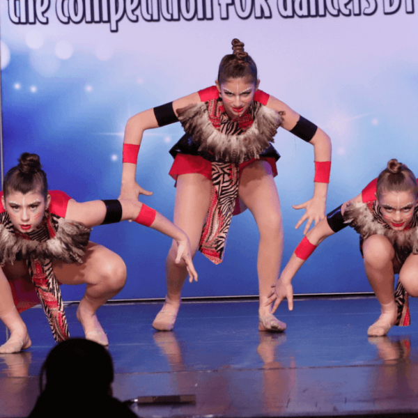 Dance Classes Ages 11+
